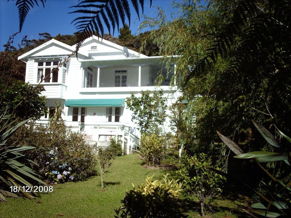 Helvetia Lodge Accommodation - Paihia, NZ